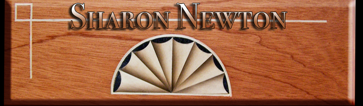 Sharon Newton Woodworking